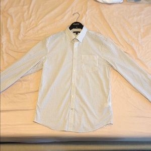 Banana Republic Button Down Dress Shirt - Size L